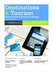 Destinations and tourism n.13 four ...