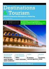 Destination tourism marketing turis...