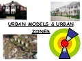 Detail Urban Zones