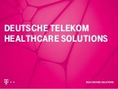 Deutsche Telekom Healthcare Solutions