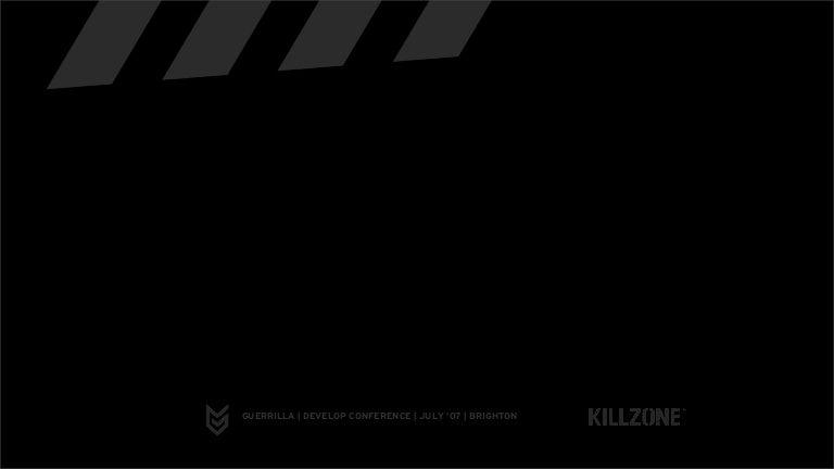 Deferred Rendering in Killzone 2