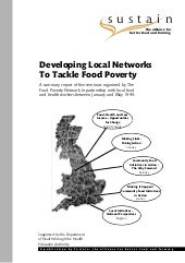 Developing Local Networks To Tackle...