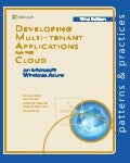 Developing multi tenant applications for the cloud 3rd edition