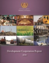Development Cooperation Report 2010...