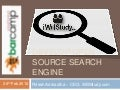 Develop open source search engine