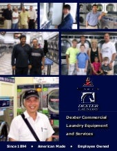 Dexter laundry coin catalog 2012