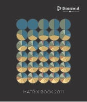 Dfa us matrix book 2011