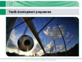 DFB - Youth Development Programme
