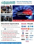 Drive for Technology 2014 Invitation