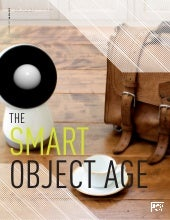 The Smart Object Age - Design Group Italia