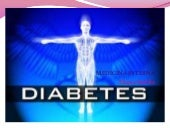 Diabetes med interna