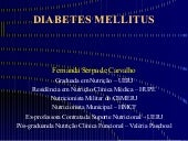 Diabetes mellitus ii[1]