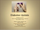 Diabetes presentation nosscr 112011...