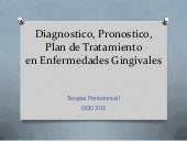 Diagnostico, pronostico y plan de t...