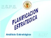 Diagnostico   analisis estrategico