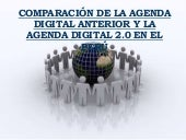 COMPARACIÓN DE LA AGENDA DIGITAL AN...