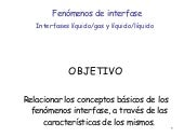Diapositivas Interfases