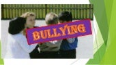 Diapositivas sobre-bullying