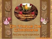 Un Toque de Chocolate