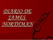 Diario De James  Northman