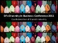 Diasshow DI's Diversity in Business Conference 2011