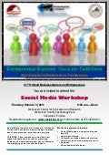 Dickenson County FREE Social Media Workshop