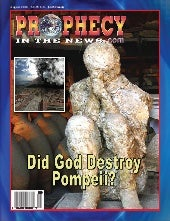 Did God Destroy Pompeii ?  -  Proph...