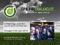 Dialogue Donderdag 13: presentatie Maurice Beerthuyzen: Learnings Conversion Conference Chicago