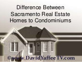 Difference Between Sacramento Real ...