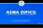 Asma Dificil, Difficult Asthma