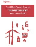 Social Media Survival Guide for the B2C ENERGY Industry