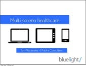 DigiPharm - Multiscreen Healthcare:...