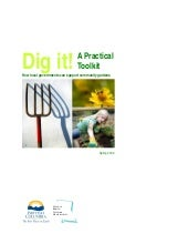 Dig it - A Practical Toolkit: How L...