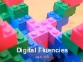 Digital Fluencies: Why, What & Where We Are