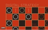Digital Strategy - by Bud Caddell