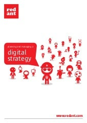 Red Ant: Digital Strategy Whitepape...