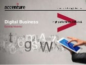 Digital Business - Accenture