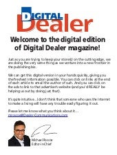 Digital dealer april 2010
