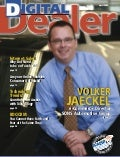 Digital Dealer Magazine - April 2009