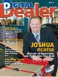 Digital Dealer Magazine - April 2010