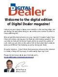Digital Dealer Magazine - May 2009