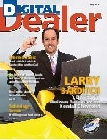 Digital dealer magazine may 2010