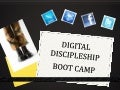 Digital Discipleship: DISC Presentation