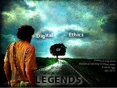 Digital Ethics or The End of The Age of Legends v5.2