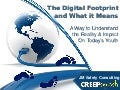 Digital footprints & criminal investigations
