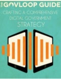 Crafting a Comprehensive Digital Government Strategy