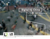 Digital IQ China