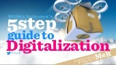 5 Step Guide to Digitalization