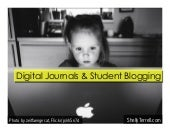 Getting Students to Blog, Research and Curate