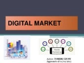Digital market